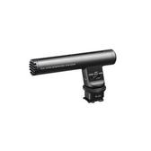 SONY 數位攝影機專用指向型變焦麥克風 ECM-GZ1M  3 種收音模式 電源由攝影機供給
