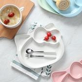陶瓷餐具套裝飯菜盤早餐兒童盤子貓盤 ☸mousika