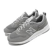 New Balance 休閒鞋 997H NB 灰 銀 男鞋 女鞋 反光 復古慢跑鞋 運動鞋【ACS】 CM997HFJD