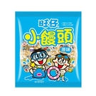 旺旺 旺仔小饅頭經濟包320g【愛買】