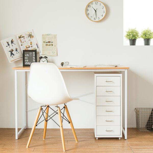 書桌 電腦桌 書房【收納屋】 優仕多功能書桌&DIY組合傢俱