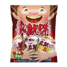 華元真魷味組合包60g*4入/袋【愛買】...