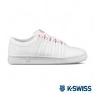 K-SWISS Classic 88 Heritage經典時尚運動鞋-女-白/桃紅