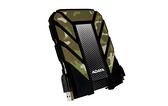 ADATA HD710M 2TB USB3.0 2.5吋迷彩行動硬碟