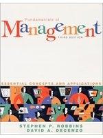 二手書博民逛書店《Fundamentals of Management E-Business (3rd Edition)》 R2Y ISBN:0130651338