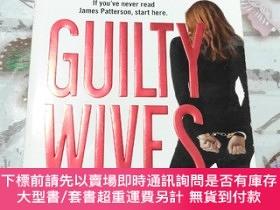 二手書博民逛書店GUILTY罕見WIVES【英文原版】有罪的妻子Y349017 David Ellis & James