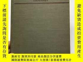 二手書博民逛書店Teachers罕見Word Book of 20000 Words(1931年版)精裝如圖Y168049 E