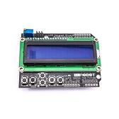 LCD1602液晶輸入輸出擴展版模組