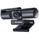台灣製造 AVerMedia 圓剛 PW513 直播串流 視訊 Live Streamer 4K UHD WebCAM 網路攝影機