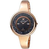 施華洛世奇SWAROVSKI Crystalline Pure 系列璀璨耀眼魅力腕錶  5295334