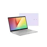 華碩 S433EA-0048W1135G7 14吋絢麗Iris Xe內顯筆電(幻彩白)【Intel Core i5-1135G7 / 16GB / 512GB SSD / Win10】