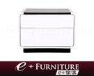 『 e+傢俱 』BB137 庫卡思 Cukaise 現代時尚設計 床頭櫃 鋼琴烤漆 精品時尚百搭