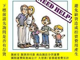 二手書博民逛書店The罕見Shelbys Need Help! : A Choo