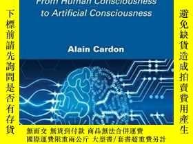 二手書博民逛書店Beyond罕見Artificial IntelligenceY380406 Alain Cardon Ist