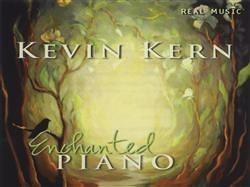 凱文柯恩 陶醉琴聲精選輯 CD Kevin Kern Enchanted Piano  免運 (購潮8)