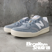 NEW BALANCE CRT 300 灰藍 奶油底 休閒 運動鞋 情侶 男女 (布魯克林) CRT300PF