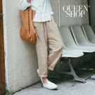 清爽舒服的棉麻面料 充滿自然樸質紋理感 穿起來日系氣息滿分 簡約搭配就能塑造風格 春天肯定要入手款式