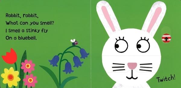 【幼兒操作書】PUSSY CAT WHAT CAN YOU SEE?  (作家: Jo Lodge )