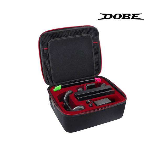 DOBE switch 多功能收納包 任天堂 switch 主機收納包 保護殼 保護套