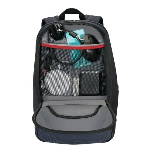 Targus Commuter 15.6 吋通勤者背包 藍色 TSB89602AP-70