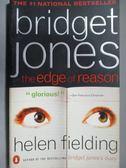 【書寶二手書T3/原文小說_ODM】Bridget Jones_helen fieding