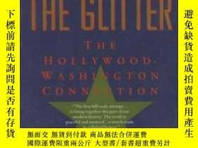 二手書博民逛書店Power罕見And The GlitterY255562 Ronald Brownstein Vintage