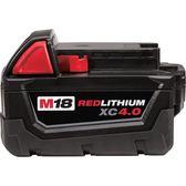 米沃奇m18電池 milwaukee m18 米沃奇 m18 電動工具電池