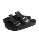 EVERLAST 拖鞋 戶外 男鞋 黑色 4025220126 no044
