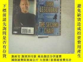 二手書博民逛書店JOHN罕見LESCROART THE SUSPECT 01Y2