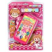 觸屏仿真音樂智慧型手機K929 附電池一個入促100 KIKI 智能說故事手機兒童手機玩具東匯