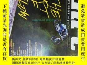 二手書博民逛書店DIRT罕見MOUNTAINBIKE MAGAZINE 01 2