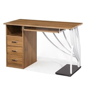 特力屋 安格複合式電腦桌 採E1板材