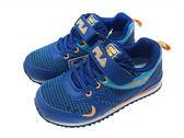 『雙惠鞋櫃』★ FILA ★藍 康特杯 網布透氣 另有桃、黑色可選 慢跑運動休閒鞋 ★ (2-J828R-336) 藍