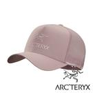 【Arc'teryx 始祖鳥】LOGO網帽『品味紫』L07562800.抗UV帽.登山帽.吸濕排汗帽.路跑慢跑帽.棒球帽