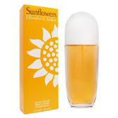 E.ARDEN Sunflowers 雅頓向日葵女性淡香水 100ml 【Emily 艾美麗】