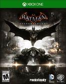 X1 蝙蝠俠:阿卡漢騎士 限定版(英文版)