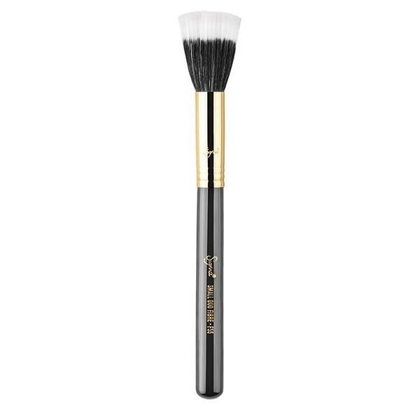 Sigma F55 - SMALL DUO FIBRE GOLD【愛來客】美國Sigma官方授權經銷商 專業化妝刷腮紅刷