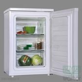 德國 Kuhlmann 2尺8 直立單門冷凍櫃  KF10FS