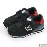 NEW BALANCE 小童 復古鞋 經典復古鞋 - IV574JHO