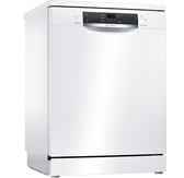 【得意家電】德國 BOSCH 博世 SMS45IW00X 獨立式洗碗機(13人份) ※熱線 07-7428010