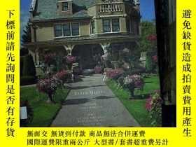 二手書博民逛書店Great罕見Houses of Summit Avenue a