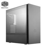 酷碼 SILENCIO S600 玻璃版機殼(MCS-S600-KG5N-S00)