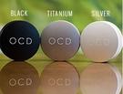 金時代書香咖啡 OCD V3 佈粉器 銀色 OCD-V3-S
