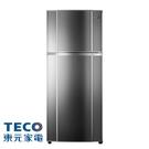 東元480L變頻雙門冰箱R4892XM
