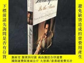 二手書博民逛書店2000年罕見Shakespeare in the Movies