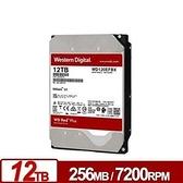 (新)WD 紅標 Red Plus 12TB 3.5吋NAS硬碟 WD120EFBX