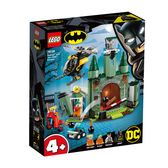 LEGO樂高 蝙蝠俠系列 76138 Batman™ and The Joker™ Escape 積木 玩具