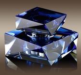 汽車香水擺件車載車內用座式香水座除異味車上水晶創意裝飾品·享家生活館