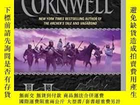二手書博民逛書店Heretic罕見(the Grail Quest #3)Y364682 Bernard Cornwell H