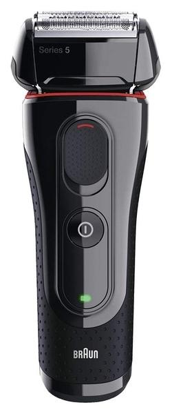 【現貨】 BRAUN百靈5系 男士電動刮鬍刀 水洗三刀頭5030s